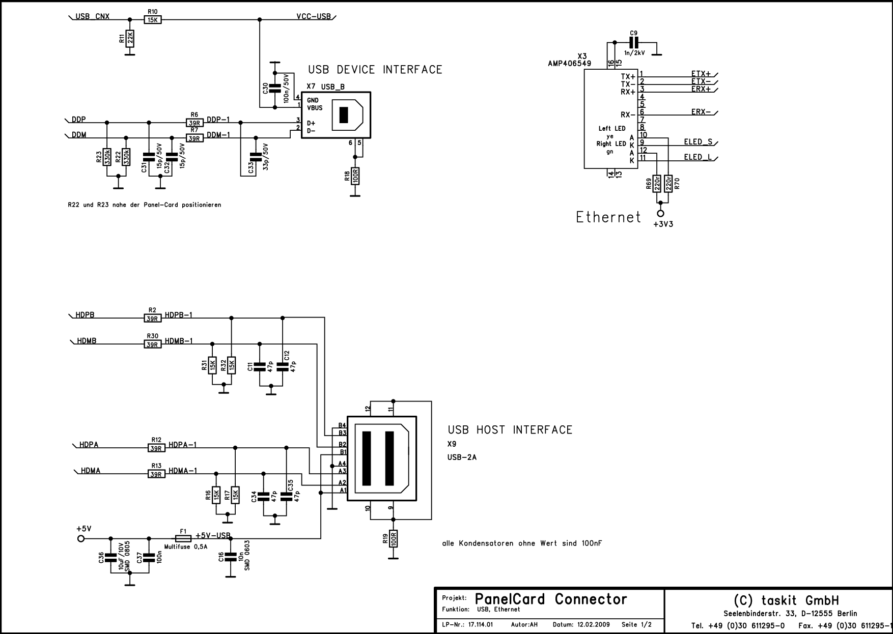 PaCaConnector 0 usb type b wiring diagram usb wiring diagrams collection  at edmiracle.co
